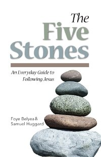 9780911802818: The Five Stones - An Everyday Guide to Following Jesus