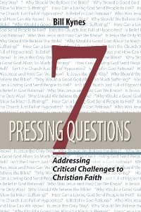 9780911802900: 7 Pressing Questions - Addressing Critical Challenges to Christian Faith