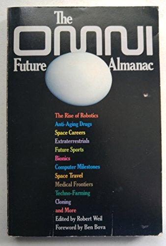 9780911818390: The Omni Future Almanac