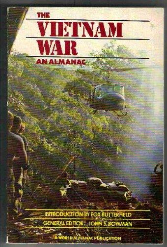 9780911818857: Vietnam War: An Almanac
