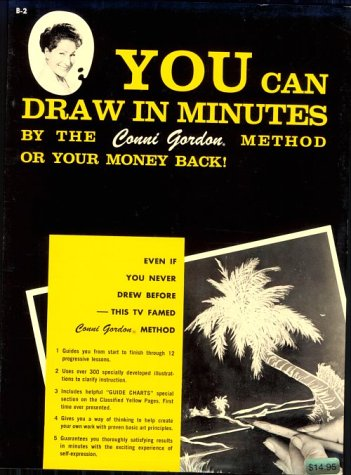 9780911844528: You Can Draw-in-Minutes