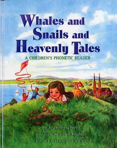 Whales and Snails and Heavenly Tales: Jean Bischel