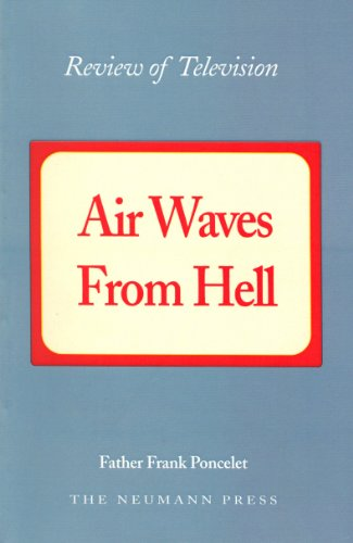 9780911845242: Air Waves From Hell