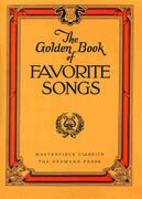 9780911845280: The Golden Book of Favorite Songs