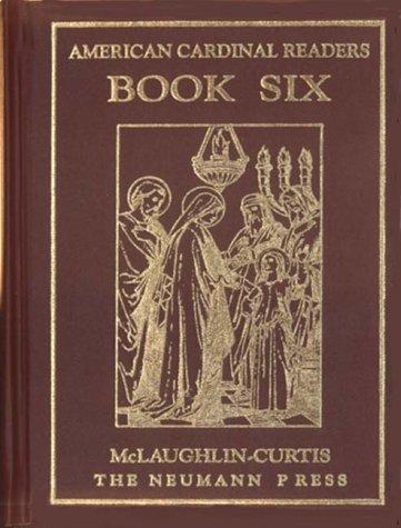 9780911845419: American Cardinal Readers, Book 6
