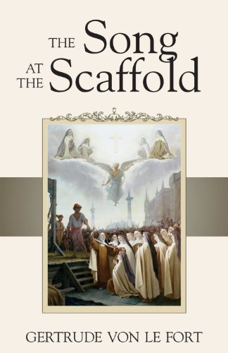 9780911845518: The Song at at the Scaffold