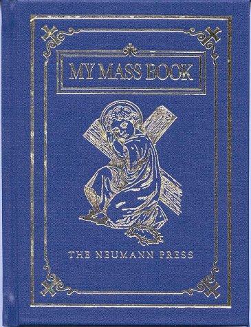 9780911845655: My Mass Book