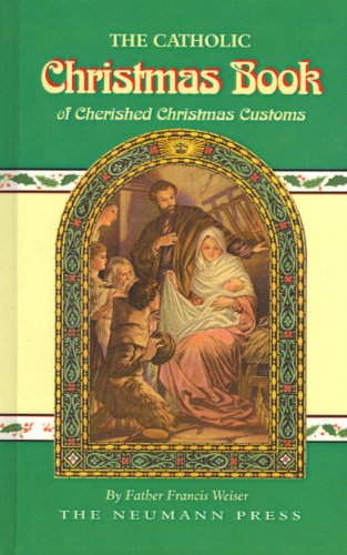 9780911845921: The Catholic Christmas Book