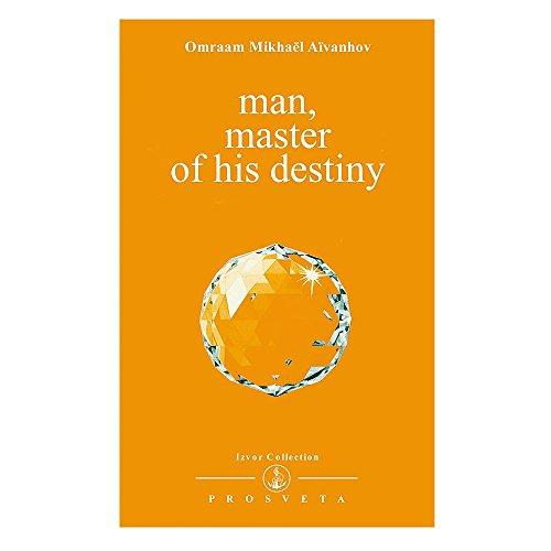 9780911857016: Man Master of His Destiny