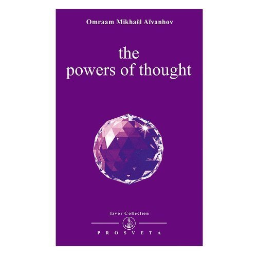 9780911857085: The Powers of Thought (Izvor Collection, Volume 224)