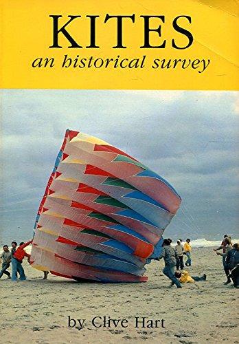 9780911858389: Kites: An Historical Survey