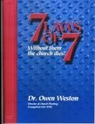 9780911866711: 7 Laws of 7
