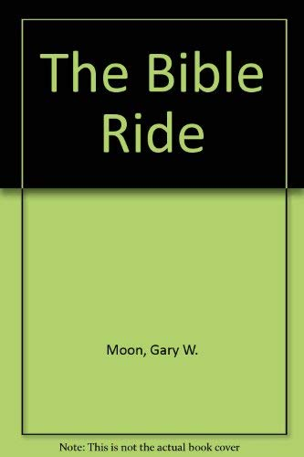 9780911866780: The Bible Ride