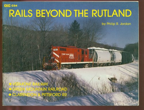 9780911868548: Rails beyond the rutland