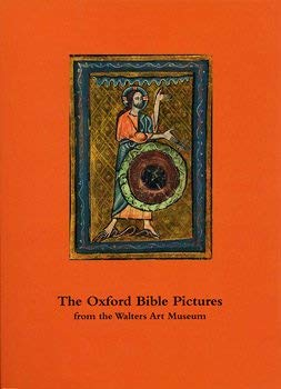9780911886573: The Oxford Bible Pictures