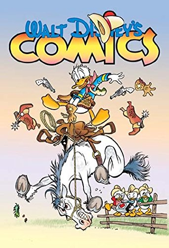Walt Disney's Comics And Stories #636 (0911903178) by Various