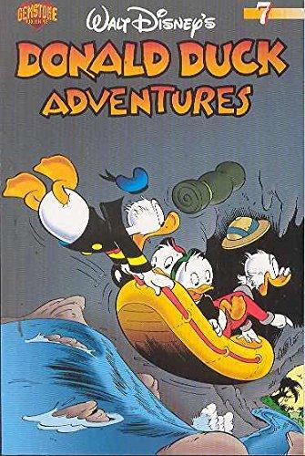 9780911903478: Donald Duck Adventures: 7