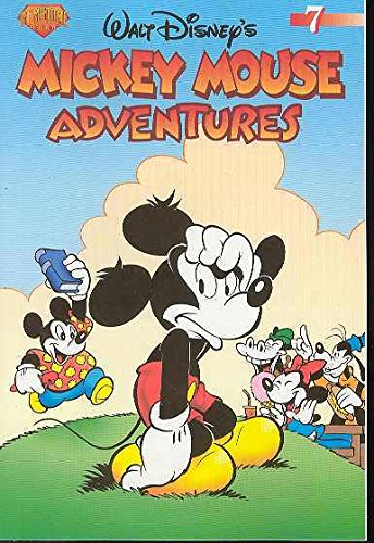 9780911903928: Mickey Mouse Adventures 7