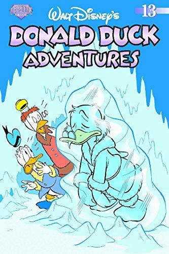 9780911903935: Donald Duck Adventures Volume 13