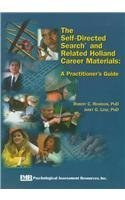 9780911907285: The Self-Directed Search and Related Holland Career Materials: A Practitioner's Guide