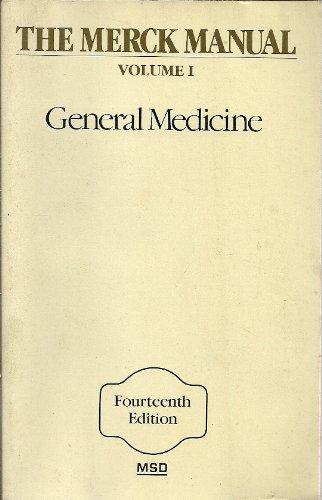 9780911910049: Merck Manual 2VOL