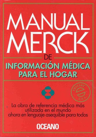 9780911910148: The Merck Manual of Medical Information: Home Edition (Spanish Version)