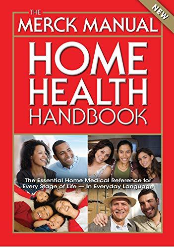 The Merck Manual Home Health Handbook: Third: Robert S Porter,