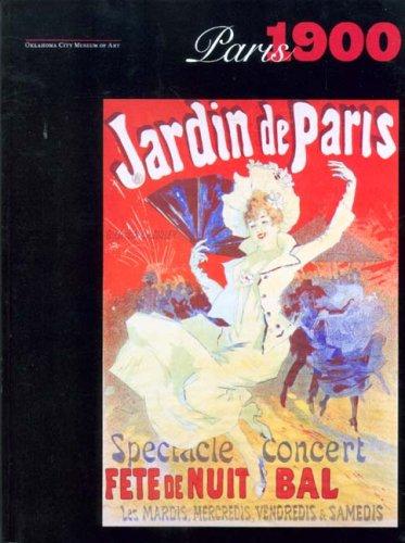 9780911919080: Paris 1900