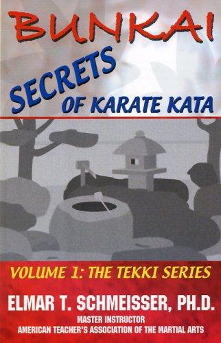 9780911921366: Bunkai: Secrets of Karate Kata: 1