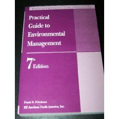 9780911937725: Practical Guide to Environmental Management