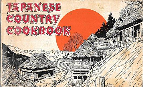 Japanese Country Cookbook: Russ Rudzinski