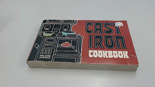 9780911954043: Cast iron cookbook
