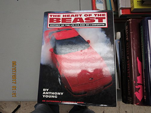 9780911968996: Heart of the Beast