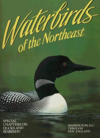 Waterbirds of the Northeast (0911977090) by Winston Williams