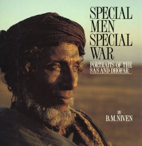 9780911977103: Special Men, Special War: Portraits of the Sas and Dhofar