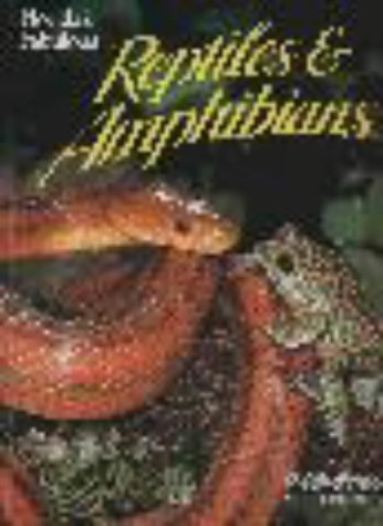 Florida's Fabulous Reptiles and Amphibians (0911977112) by Carmichael, Peter; Williams, Winston