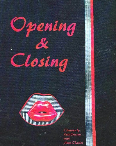 9780911985092: Opening and Closing: Closures