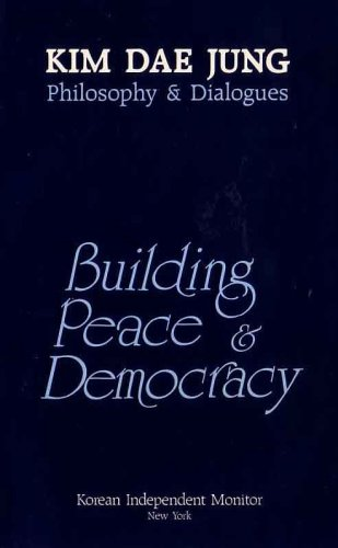 9780911987041: Building Peace and Democracy Philosophy