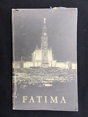 9780911988703: Fatima: The Full Story
