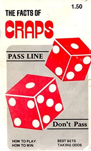 The Facts of Craps: Nolan, Walter I.