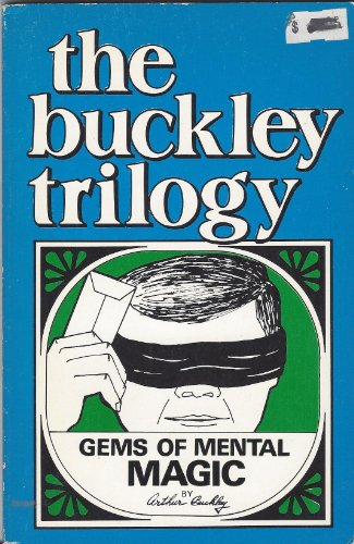 9780911996395: The Buckley Trilogy: Gems of Mental Magic