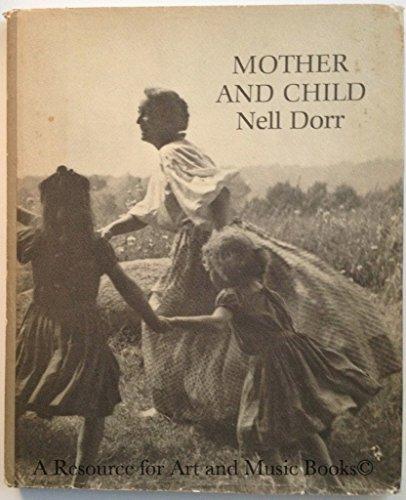 Mother and Child.: Tasha Tudor) DORR, Nell.