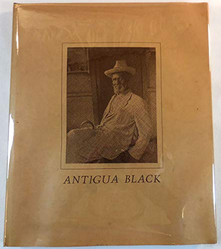 Antigua Black: Davis, Gregson