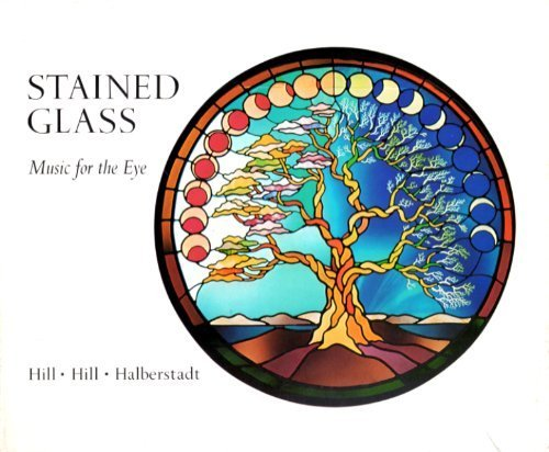 9780912020556: Title: Stained glass Music for the eye