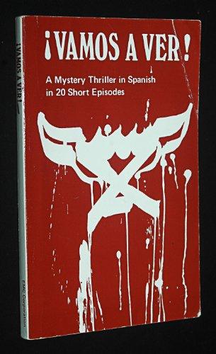 Vamos a Ver! (Spanish Edition) (0912022310) by Helena Valenti