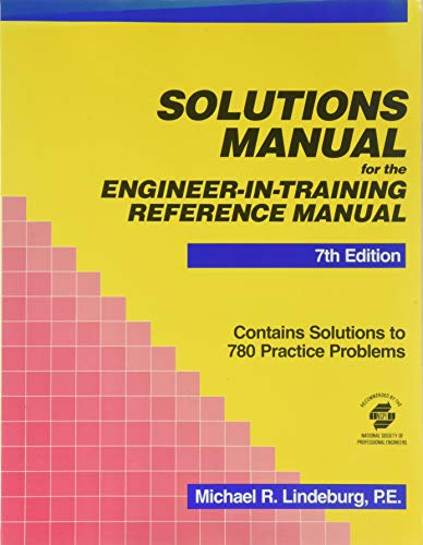 9780912045191: Solutions Manual for Engin