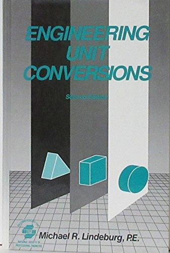 9780912045290: Engineering Unit Conversions