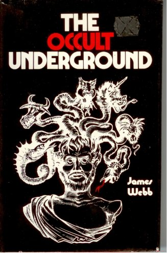 9780912050461: Occult Underground