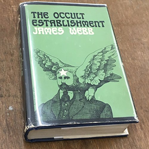 9780912050560: Occult Establishment