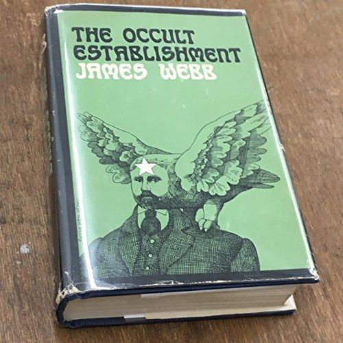 9780912050560: Occult Establishment